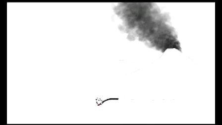 妙音动漫原创动画《百喻故事》-蛇头和蛇尾的争吵
