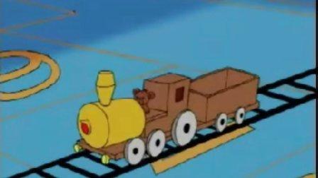 〖国产动画全集〗大头儿子和小头爸爸05喜欢的玩具