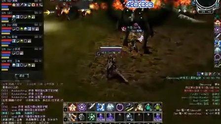 SKY公会BOSS视频NO3