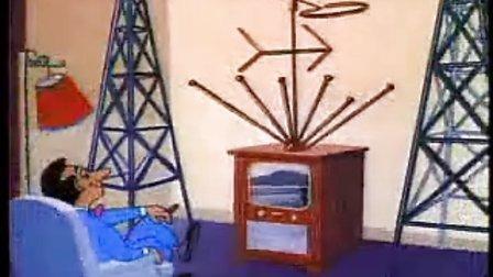 Tex Avery - TV of Tomorrow