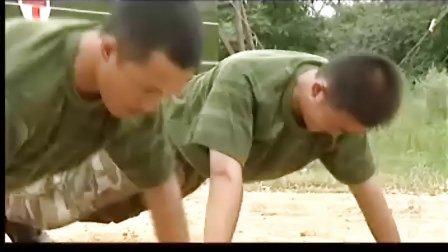 陆军特战队01  全集