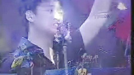 周华健-1998年夏日音乐高峰会--有故事的人