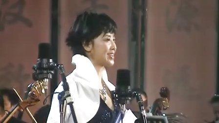 朱琳主诗首届焦作旅游诗歌节诗歌朗诵音乐会(3)