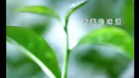 统一绿茶08最新广告