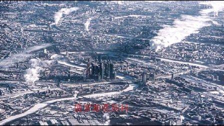 全球29个城市的鸟瞰图,你喜欢那个?