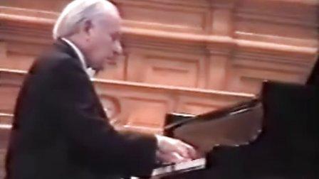 麦莎诺夫 肖邦第12号前奏曲升G小调