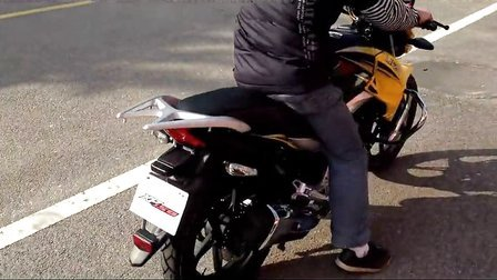 力帆KP150摩旅版广东深圳东莞佛山中山惠州大排量摩托车跑车