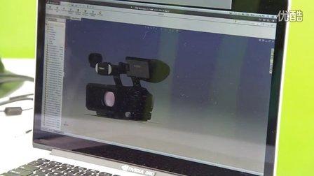 NVIDIA GRID VCA delivers SolidWorks