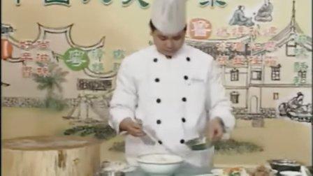 教你做菜——琵琶牛鞭花