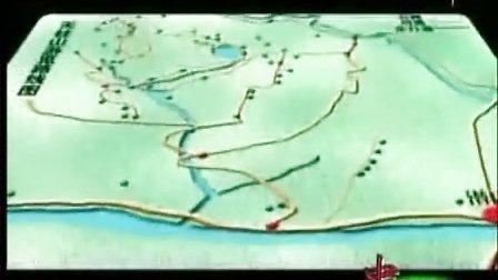 中国自然奇观 安徽源头 天柱山(上)