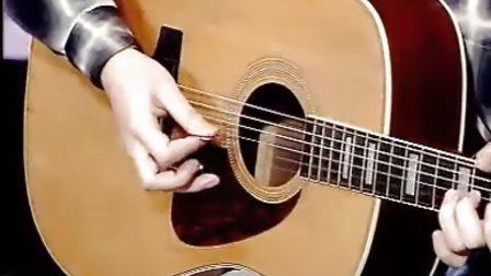 youngrokr 民谣吉他教程 中央音乐学院青年教师李凯《我本善良》