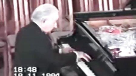麦莎诺夫 斯克里亚宾第5号奏鸣曲