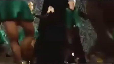 《大河之舞》最经典的一段