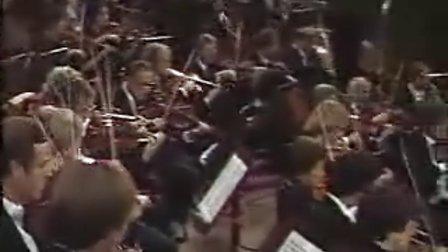 小克莱伯 贝多芬第四交响曲,降B大调(1983)