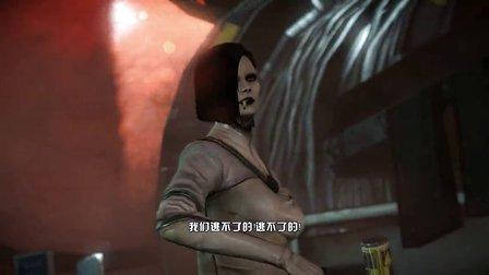 纯黑《恶魔城:暗影之王2》中文剧情视频攻略解说 第二期