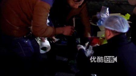 【拍客】 3月1日晚昆明恐怖事件实录画面