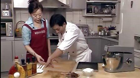 健伍KM800全能厨师机鉴赏美食食谱1