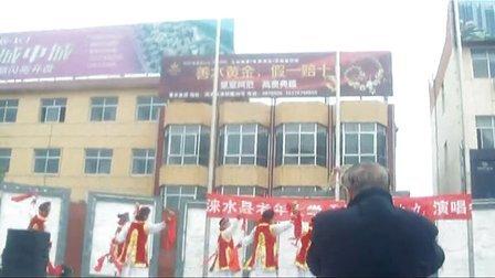 快乐的人们:2013庆九九拾锦