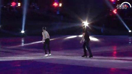 《奥运会花样滑冰冠军盛演》