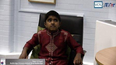 AVer 跨国学校视频交流计划案例 - Redbridge Primary School