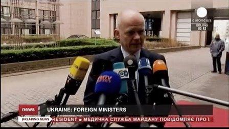 МИД Нидерландов- Украинский...