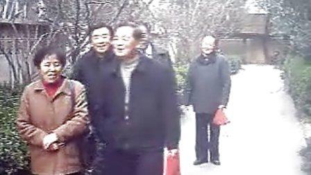 张凯声来南京