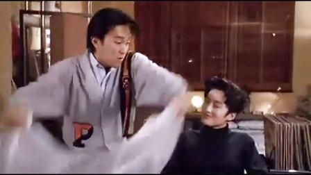 逃学威龙2(粤语)CD2