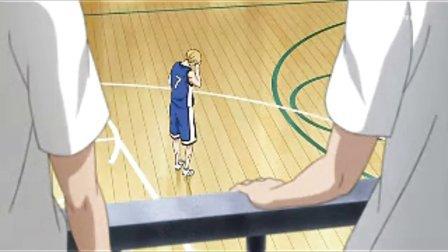 动漫《黑子的篮球》-黄黑,微虐