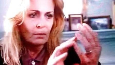 美版咒怨2被删除的恐怖镜头3女主角的妈妈吐人头!