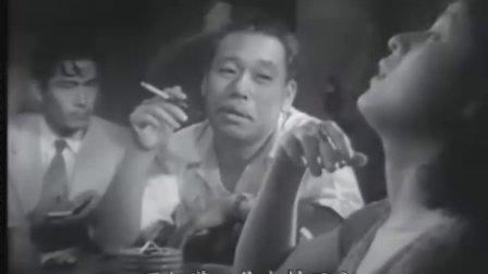 日本黑泽明《野犬》1