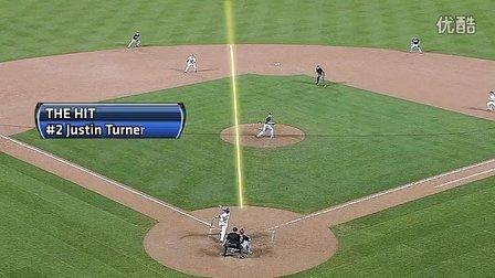 棒球场内数据分析系统