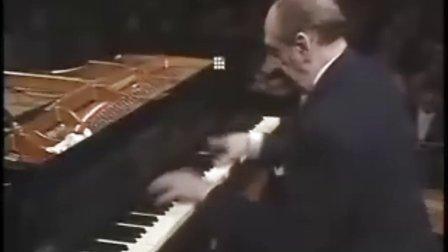 肖邦-《英雄》波兰舞曲 霍洛维茨演奏