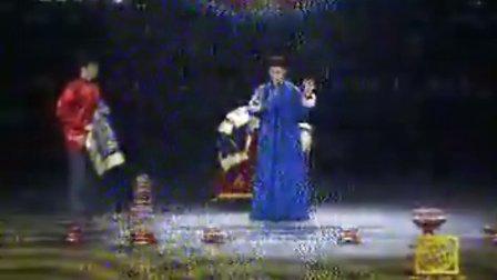 两岸四地大学生魔术比赛房印庭古彩戏法