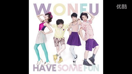 WONFU - Have Some Fun