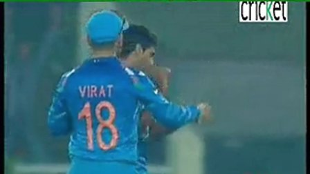 Pakistan Vs India, Asia Cup 2014 Highlights