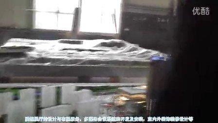 长沙锄禾模型设计有限公司:金茂梅溪湖模型视频