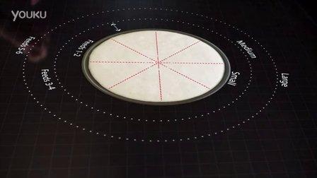 必胜客创意点餐系统:要什么样的披萨饼自己选