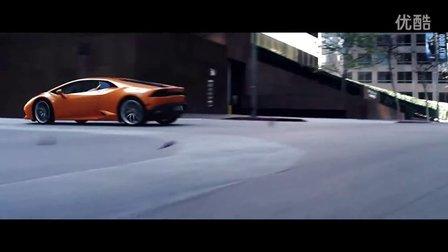 Lamborghini Huracán LP 610-4官方视频