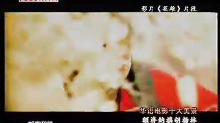 华语电影十大美景之胡杨林