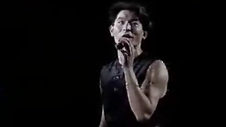 刘德华1992爱心移植演唱会