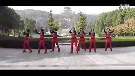 最新广场舞2014 瘦身广场恰恰舞 广场舞大全