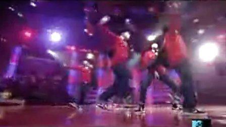 Americas Best Dance Crew第1季第5集Jabba Wockee Z