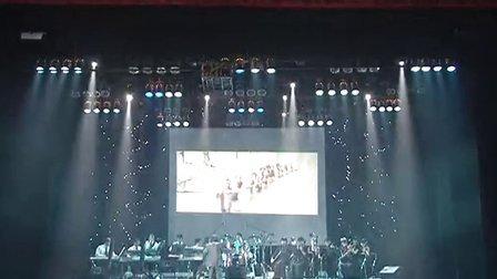 上海新影轻音乐团《桂河大桥》