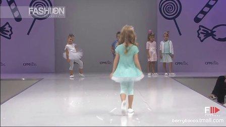 儿童时装秀