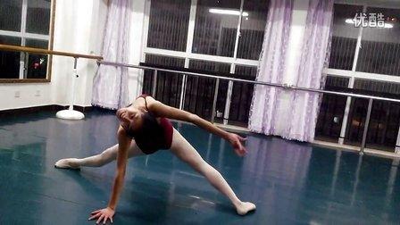 南宁天艺舞蹈工作室(技巧组合)