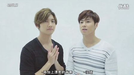 [Amour.YoonJae]140304 PIA Channel 东方神起访问[JP_CN]