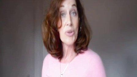 睿思博英语口语课程美国外教老师美国外教老师Theresa,www.rebootenglish.com