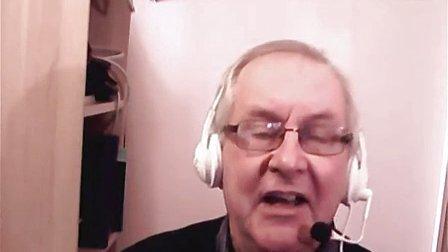 睿思博英语口语课程英国外教老师Phil,www.rebootenglish.com
