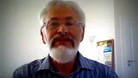 睿思博万能胶英语美国外教老师Tony,www.wannengjiao.net