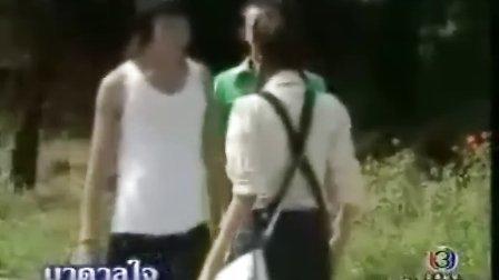 Badarn Jai 无谓的心 中文字幕1(2)